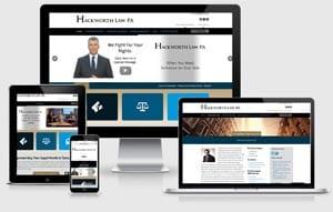 Hackworth Law