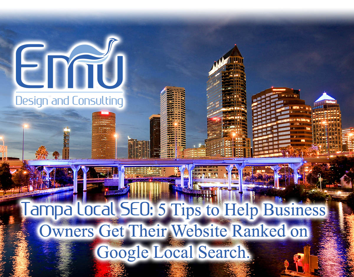 Tampa local SEO