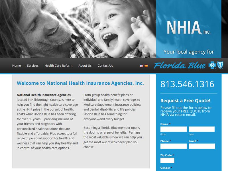 NHIA, Inc.
