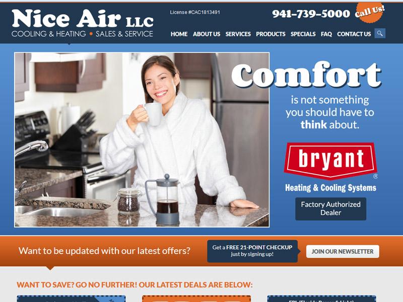 Nice Air LLC
