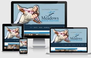 Meadows medical