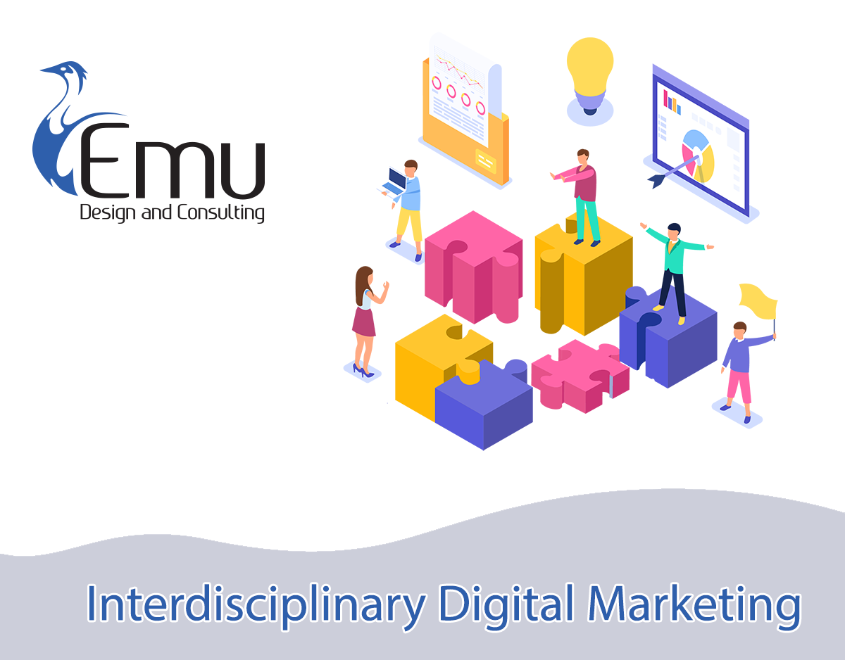 Emu web design and digital marketing