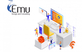 Emu web design and digital marketing